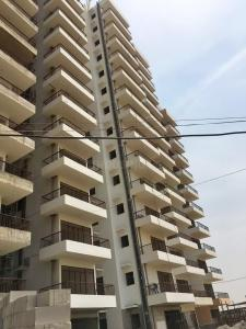 Gallery Cover Image of 537 Sq.ft 2 BHK Apartment for rent in MVN Athens Sohna, sector 5, Sohna for 9000