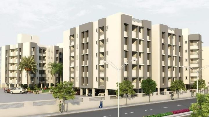 Project Image of 625 - 1250 Sq.ft 1 BHK Apartment for buy in Shalin Heights 3