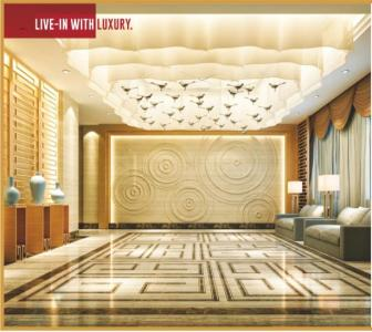 Project Image of 547.0 - 726.0 Sq.ft 2 BHK Apartment for buy in Satyam Pride