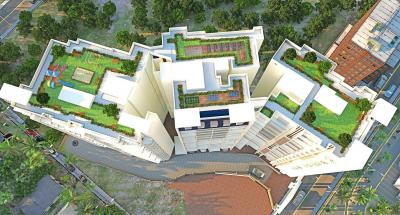 Gallery Cover Image of 269 Sq.ft 1 RK Apartment for buy in Mangalnath Safal Sai, Chembur for 7500000