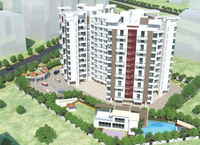 Project Image of 0 - 1070 Sq.ft 2 BHK Apartment for buy in Prime Utsav Homes Bavdhan