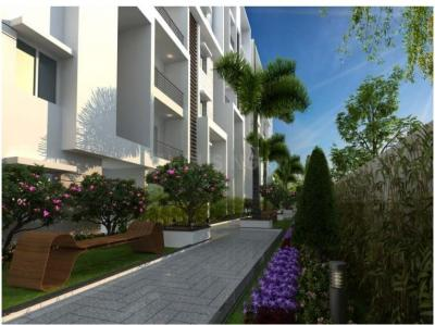 Project Image of 1216.32 - 2271.19 Sq.ft 2 BHK Apartment for buy in Nikhila Vivanta Central Court Annex