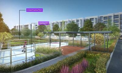 Project Image of 614.0 - 1909.0 Sq.ft 2 BHK Apartment for buy in Casagrand Asta 1