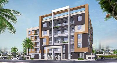 Project Image of 408 - 810 Sq.ft 1 BHK Apartment for buy in Sai Imperial