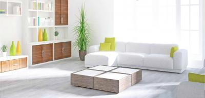 Project Image of 1447 - 1810 Sq.ft 2 BHK Apartment for buy in Green Green Fontana
