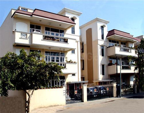 Project Image of 750.0 - 1100.0 Sq.ft 2 BHK Apartment for buy in Ashiana Classic Personal Floors