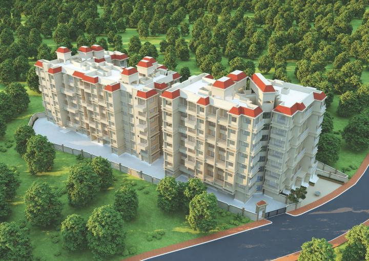 Project Image of 212.16 - 301.07 Sq.ft 1 RK Apartment for buy in Panvelkar Sarvesh City