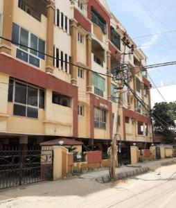 Project Image of 1150.0 - 1340.0 Sq.ft 2 BHK Apartment for buy in DSR Daffodils