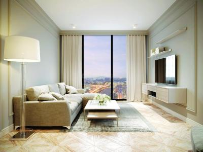 Project Image of 608.0 - 915.0 Sq.ft 1 BHK Apartment for buy in Centrio