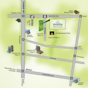 Gallery Cover Pic of Aashrithaa Vivanta Residence