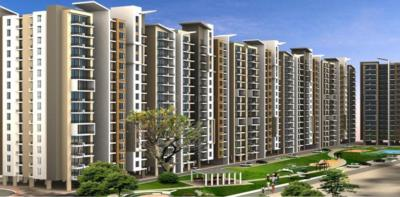 Gallery Cover Image of 891 Sq.ft 2 BHK Apartment for buy in Imperia Aashiyara, Sector 37C for 2234014