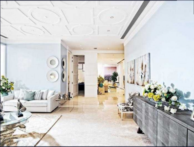 Project Image of 2550 - 10355 Sq.ft 3 BHK Apartment for buy in SD The Imperial