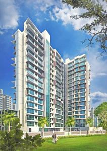Project Image of 418 - 613.33 Sq.ft 1 BHK Apartment for buy in Lotus Residency