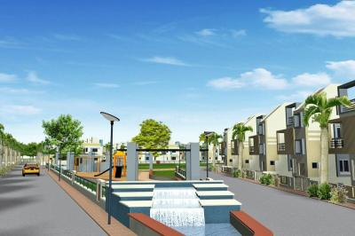 Project Image of 0 - 1390 Sq.ft 3 BHK Villa for buy in Unique City Homes