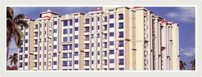 Gallery Cover Image of 600 Sq.ft 1 BHK Apartment for rent in Thakur Gayatri Satsang, Kandivali East for 24000