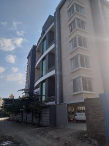 Project Image of 598 - 619 Sq.ft 2 BHK Apartment for buy in Tamboli Olive One