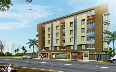 Project Image of 1253.0 - 1390.0 Sq.ft 2 BHK Apartment for buy in Thipparthi GNR Platinum Fort