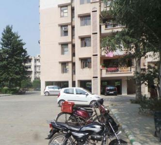 Gallery Cover Pic of CGHS Group Hewo Apartment