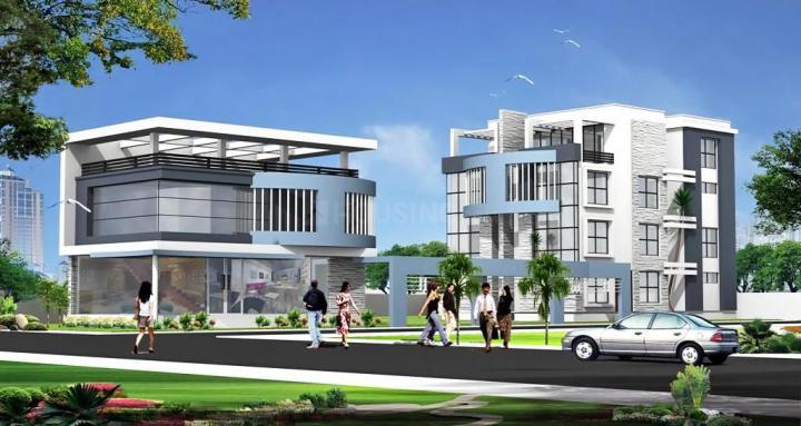 Project Image of 2215.0 - 3500.0 Sq.ft 3 BHK Villa for buy in BricMor Elite Villas