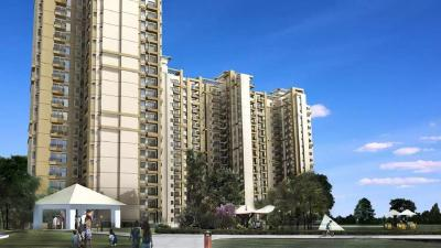 Gallery Cover Image of 1910 Sq.ft 3 BHK Apartment for rent in Sidhartha NCR One, Sector 95 for 20000
