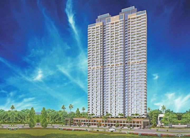 Project Image of 376.63 - 615.37 Sq.ft 2 BHK Apartment for buy in Bhagwati Eleganza