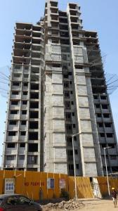 Project Image of 353.0 - 407.0 Sq.ft 1 BHK Apartment for buy in Unnathi Woods Phase 7A