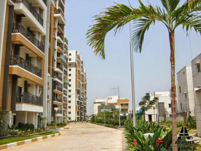 Gallery Cover Image of 1340 Sq.ft 2 BHK Apartment for rent in Hillpark Avenue, Chandanagar for 19500