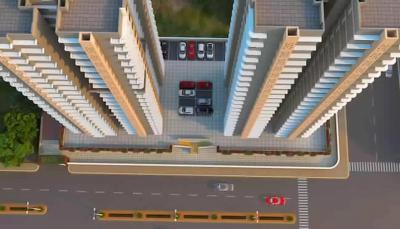 Project Image of 627.0 - 668.0 Sq.ft 2 BHK Apartment for buy in Jaydev Gorai Laxmi CHSL Casa Bellisimo