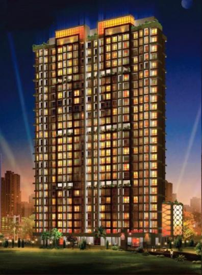 Project Image of 306.99 - 549.93 Sq.ft 1 BHK Apartment for buy in Angath Gharkul Height