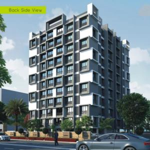 Project Image of 0 - 2403.0 Sq.ft 3 BHK Apartment for buy in Sambhav Stavan Alteza