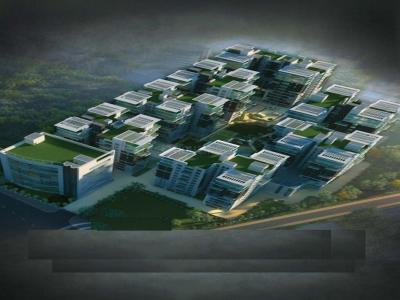 Project Image of 1399 - 2560 Sq.ft 3 BHK Apartment for buy in Aspira Chinar Park