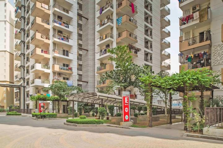 Project Image of 1025.0 - 1945.0 Sq.ft 2 BHK Apartment for buy in Express Zenith