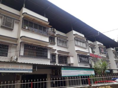 Gallery Cover Image of 535 Sq.ft 1 BHK Independent House for rent in Suyog Nagar, Vasai West for 11000