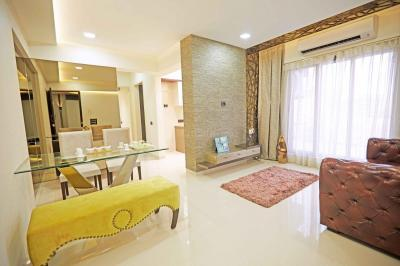 Gallery Cover Image of 1210 Sq.ft 2 BHK Apartment for rent in Siddhivinayak Utopia, Ulwe for 16000