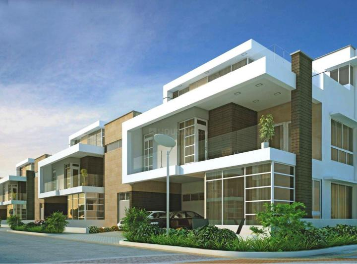 Project Image of 4200 - 5035 Sq.ft 4 BHK Villa for buy in Poulomi Aristos