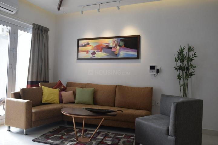 Project Image of 983.0 - 1660.0 Sq.ft 2 BHK Apartment for buy in Saya Zion