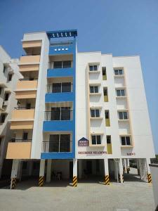 Gallery Cover Image of 1190 Sq.ft 2 BHK Apartment for rent in Anakaputhur for 9000