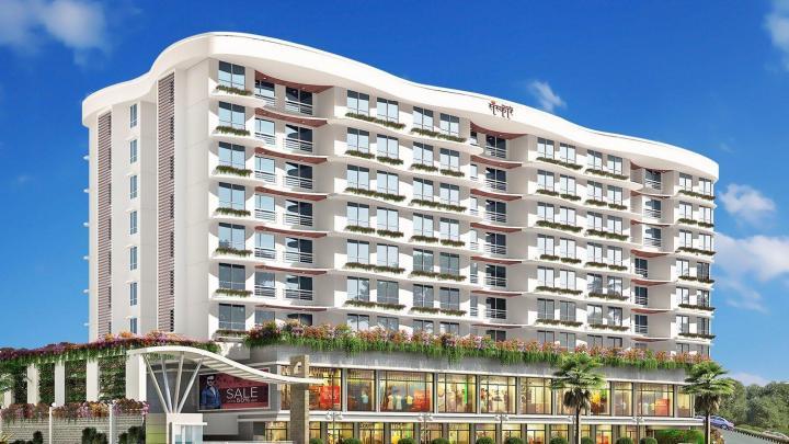 Project Image of 0 - 621.72 Sq.ft 2 BHK Apartment for buy in Sandu Sanskar