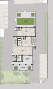 Project Image of 1642.0 - 1661.0 Sq.ft 3 BHK Apartment for buy in Krishna The Headquarters