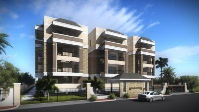 Project Image of 1145.0 - 1610.0 Sq.ft 2 BHK Apartment for buy in Vishnu Woodstock