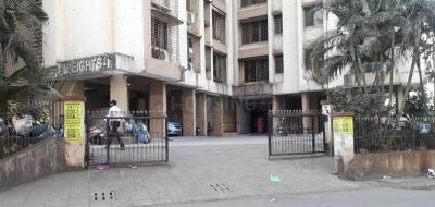 Gallery Cover Image of 600 Sq.ft 1 BHK Apartment for rent in Ajmera Heights, Kalyan West for 8500