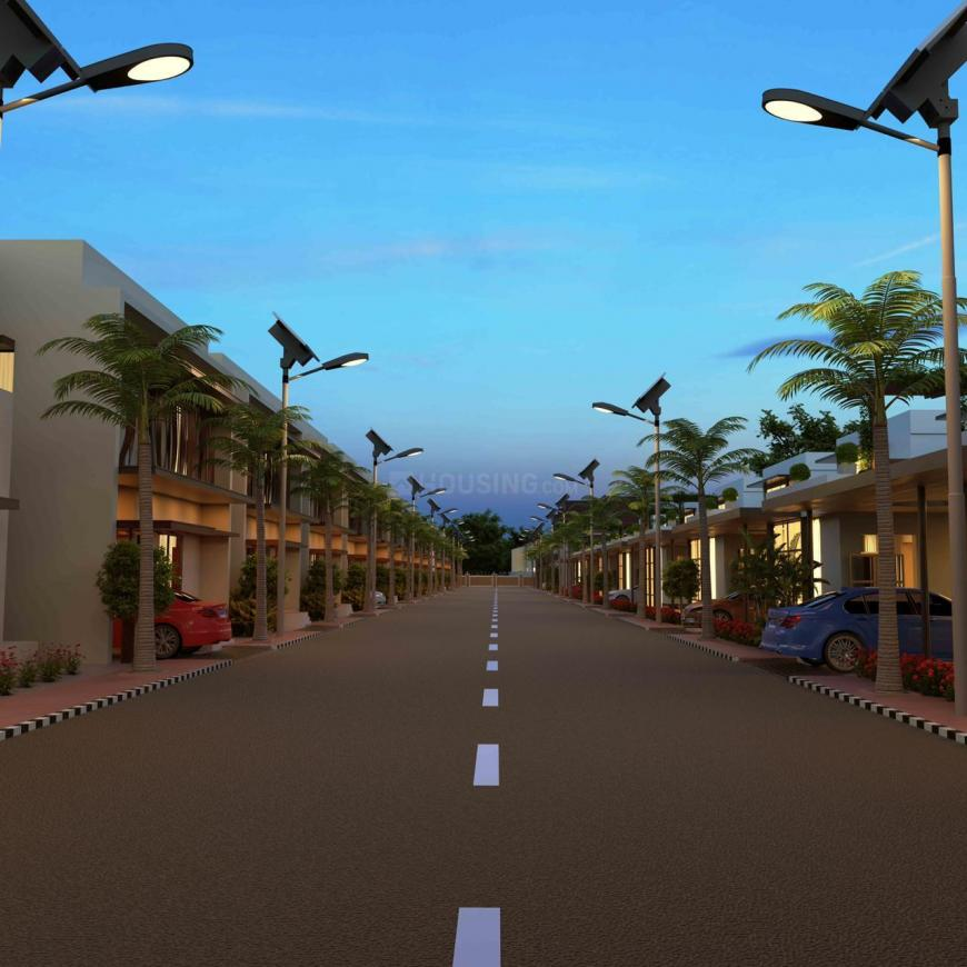 Project Image of 1000 - 3500 Sq.ft 2 BHK Villa for buy in JRD Lush Villas