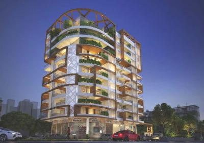 Project Image of 0 - 598 Sq.ft 2 BHK Apartment for buy in Shankeshwar Darshan