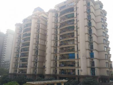 Gallery Cover Image of 1536 Sq.ft 3 BHK Apartment for buy in Sun Tower, Shipra Suncity for 10000000