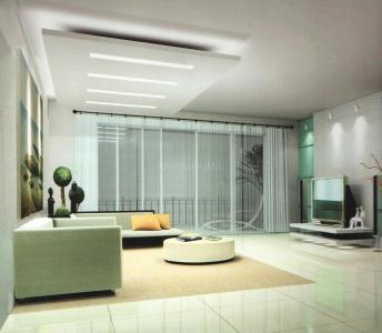 Gallery Cover Image of 670 Sq.ft 1 BHK Apartment for buy in Anita Bhaveshwar Heights, Karanjade for 4300000