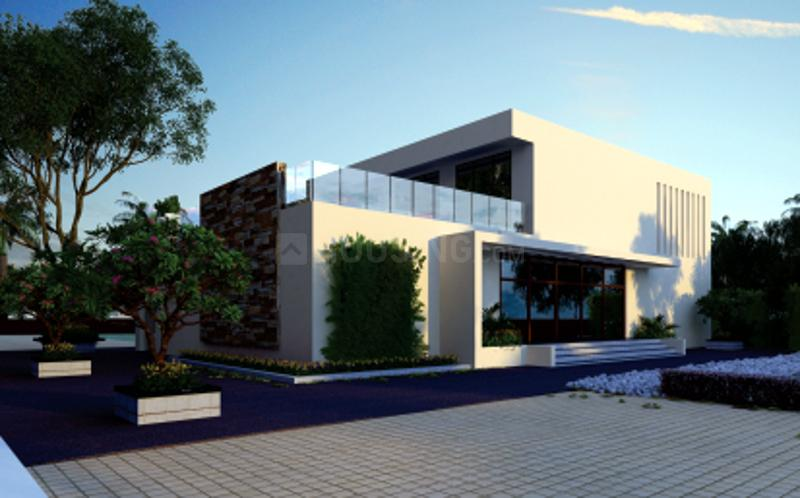 Project Image of 483.95 - 585.99 Sq.ft 2 BHK Apartment for buy in Sunrise Glory Phase II