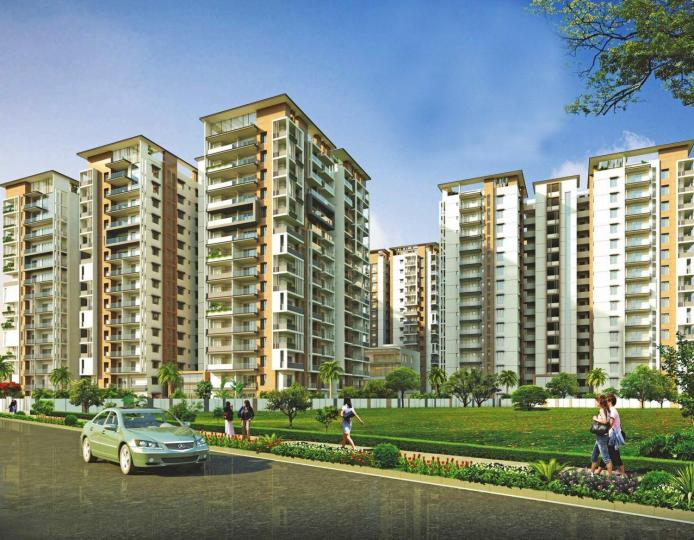 Project Image of 2625.0 - 5860.0 Sq.ft 3 BHK Apartment for buy in DSR Fortune Prime