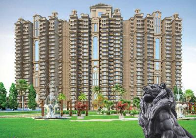 Gallery Cover Image of 1795 Sq.ft 3 BHK Apartment for buy in Ajnara Ambrosia, Sector 118 for 8800000