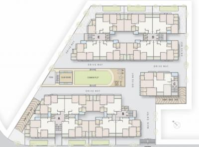 Project Image of 2250 - 3285 Sq.ft 3 BHK Apartment for buy in Sudarshan Sudarshan Pride