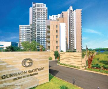 Gallery Cover Image of 2241 Sq.ft 3 BHK Apartment for rent in Sector 113 for 35000